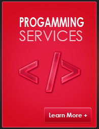 Website solutions and Custom Programming Solutions by NewHomePage.com